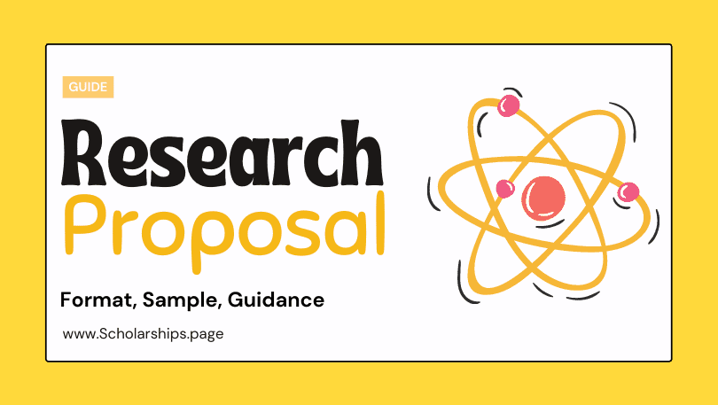 Research Proposal Writing Instructions ResearchGate's Recommended Guide